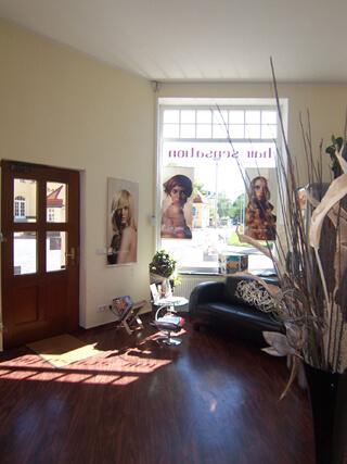 Salon | hair sensation | Markkleeberg | Anja Schmidt | Fotos von unserem Salon